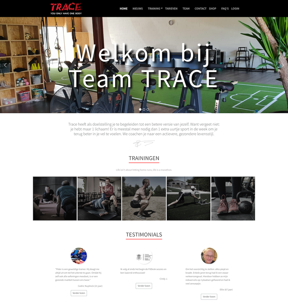 Steyaert-Portfolio-TeamTrace